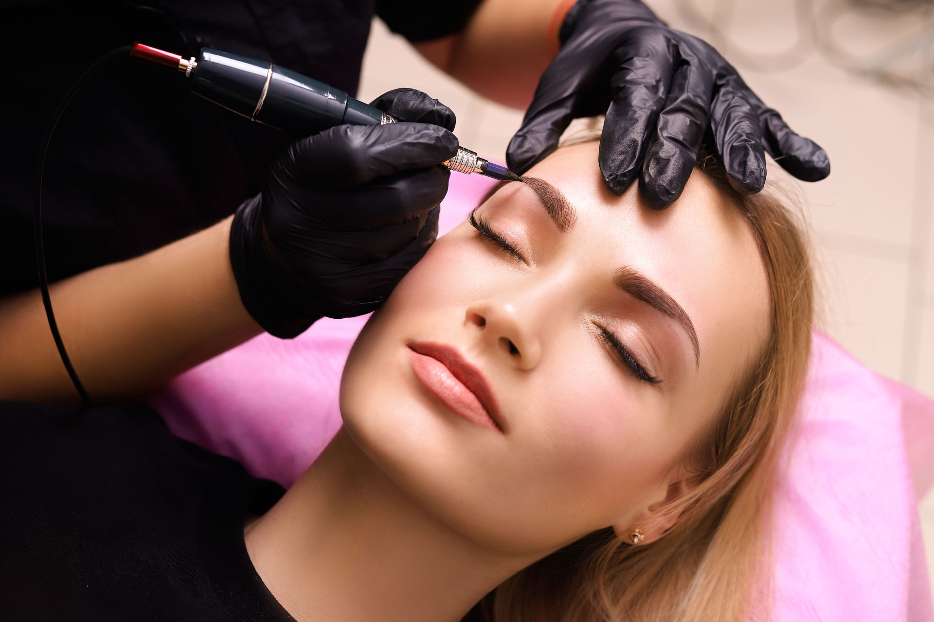The Ultimate Permanent Makeup Guide