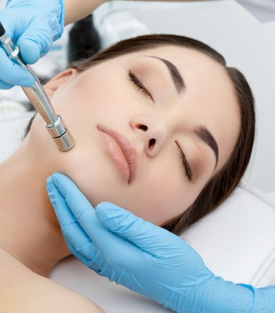facial treatments procedure Toronto