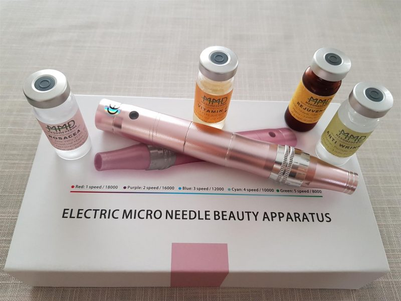 microndeeling pen
