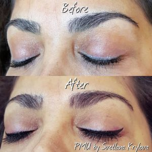 The Ultimate Permanent Makeup Guide - Skinnovations Medical Spa